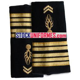 Colonel gendarmerie mobile fourreaux souples