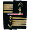 Commandant gendarmerie mobile fourreaux rigides