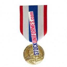 Médaille Protection Militaire du Territoire - Fabrication Française