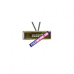 Harpie agrafe réduction pour barrette