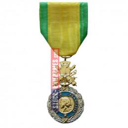 Médaille ordonnance Militaire