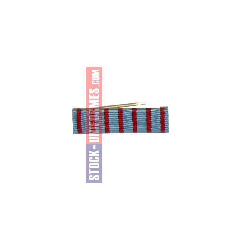 Croix du combattant barrette sur épingle