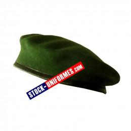 Béret militaire vert Légion