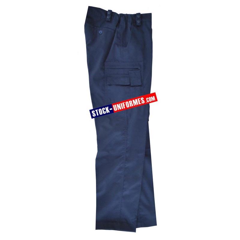 Pantalon de service courant Gendarmerie