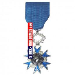Médaille ordonnance Ordre National du Mérite Chevalier - ONM