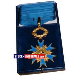 Médaille ordonnance Ordre National du Mérite Commandeur - ONM