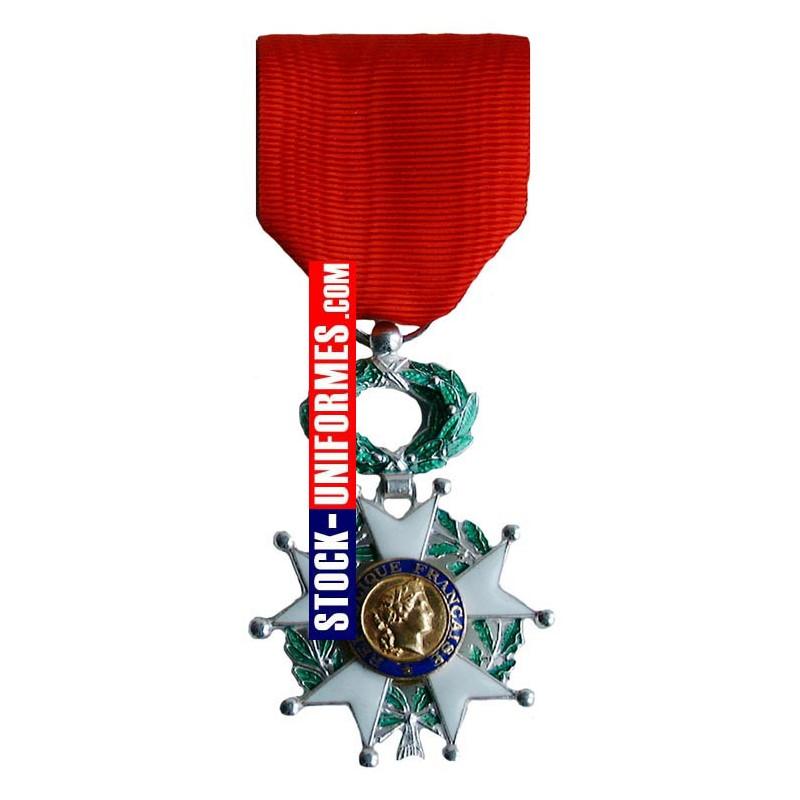 Médaille ordonnance Légion d'Honneur Chevalier