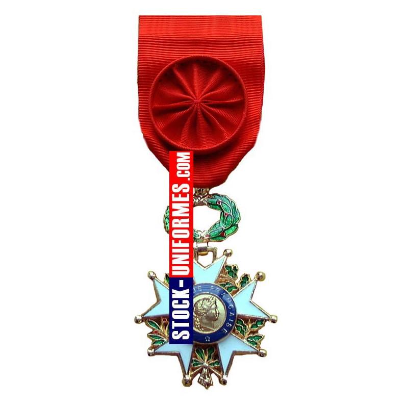 Médaille ordonnance Légion d'Honneur Officier
