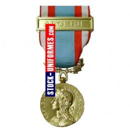 Médaille ordonnance...