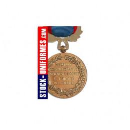 Médaille ordonnance Commémorative Afrique du Nord - AFN