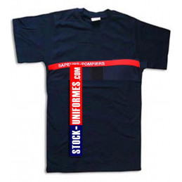 Tee-Shirt Sapeurs-Pompiers...