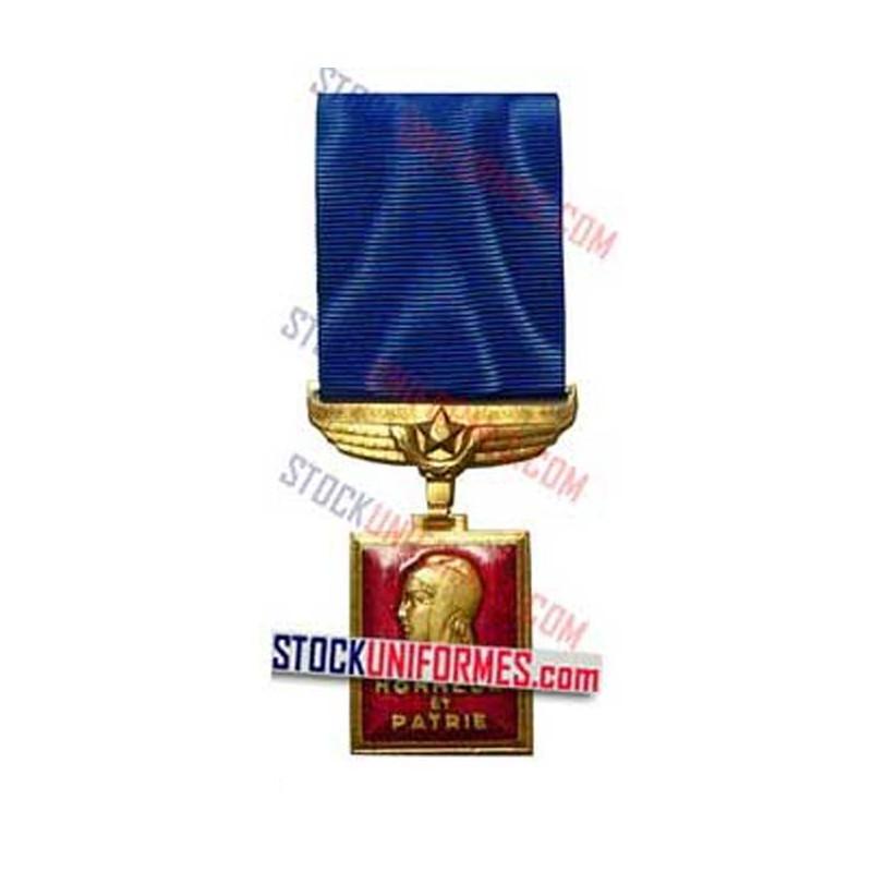 Médaille ordonnance de l'Aéronautique