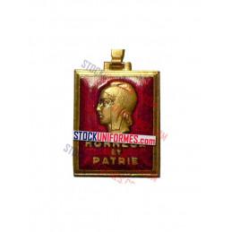 détail - Médaille ordonnance de l'Aéronautique