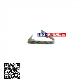 Ruban boutonnière Reconnaissance de la Nation - TRN
