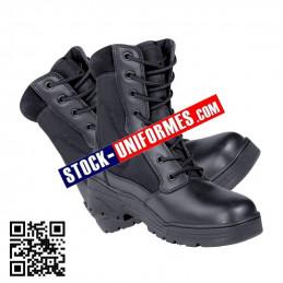 Chaussures Agent de...