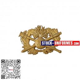 Insigne CSTAGN Gendarmerie 2e niveau