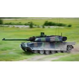 Calot Char de Combat - tradition militaire