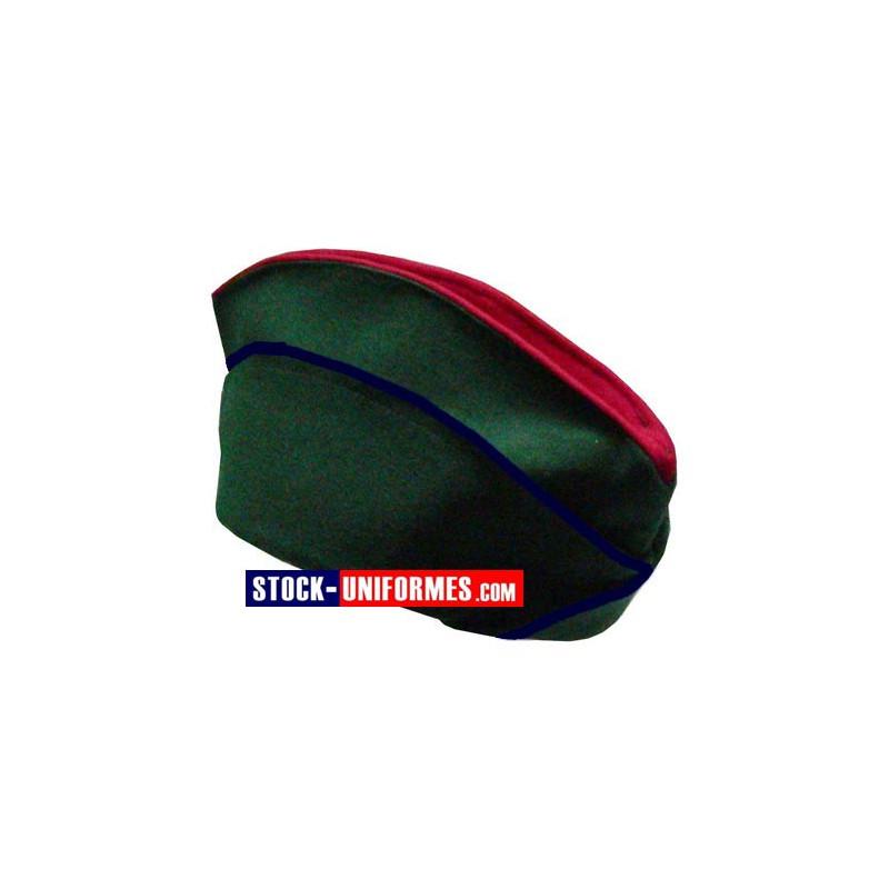 Calot Légion Etrangère Cavalerie - tradition militaire
