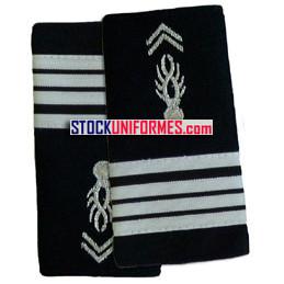 Commandant gendarmerie départementale fourreaux souples