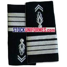 Commandant gendarmerie départementale fourreaux rigides