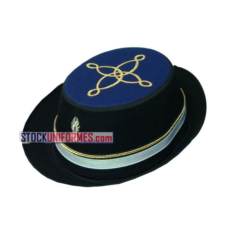 Adjudant gendarmerie départementale Postillon