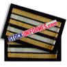 Lieutenant-Colonel gendarme mobile galons de manches