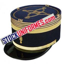 Gendarmerie képi Commandant mobile