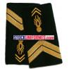 Gendarme mobile fourreaux d'épaules souples