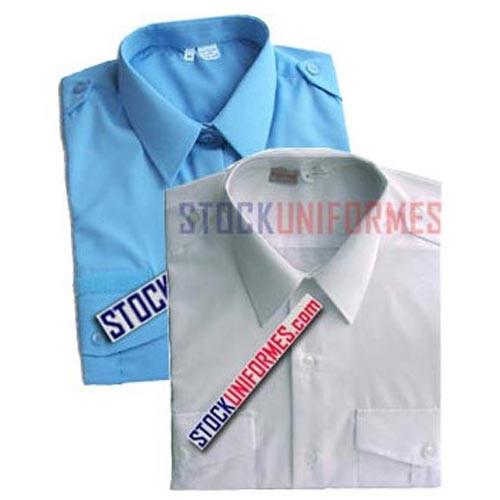 Chemise et cravate gendarmerie