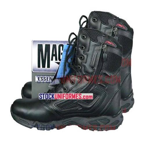 Chaussures d'intervention gendarmerie