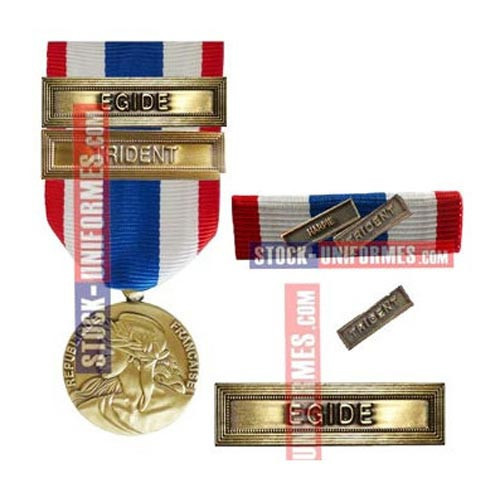 Médaille Protection Militaire du Territoire