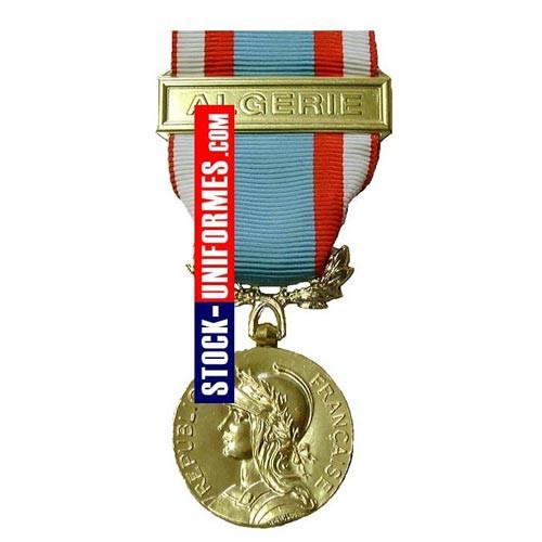 Médaille Commémorative AFN Afrique du Nord | Stockuniformes