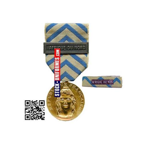 Médaille Reconnaissance de la Nation   Stockuniformes