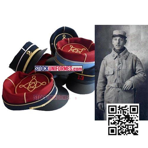 KEPIS 1914-1918