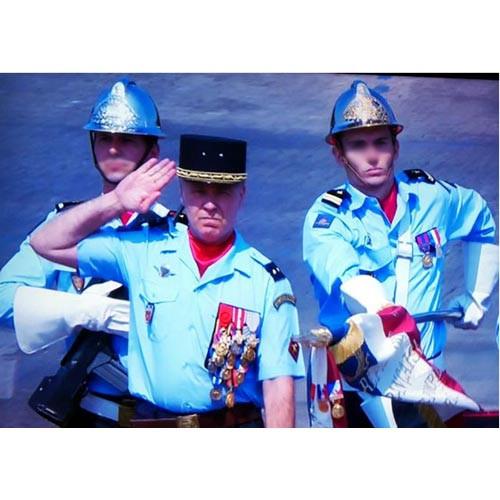 POMPIERS BSPP PARIS
