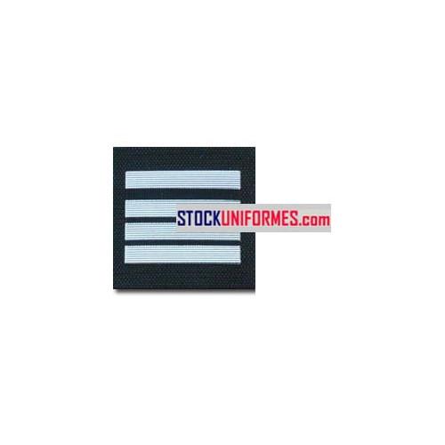 Commandant gendarmerie départementale képi galons