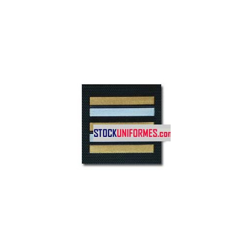 Lieutenant-Colonel gendarmerie mobile et garde républicaine képi galons