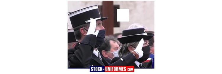 Uniforme Gendarmerie
